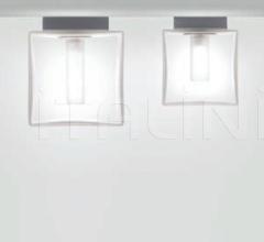 Настенно-потолочный светильник Domino фабрика Panzeri