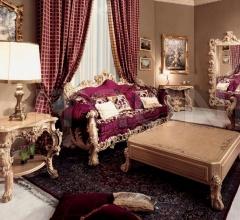 Трехместный диван 15395100020 фабрика Fratelli Radice