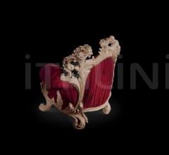 Кресло 15395050020 фабрика Fratelli Radice