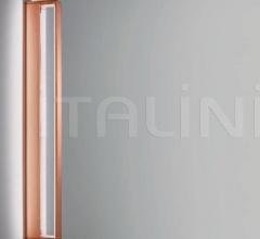 Настенный светильник Zero фабрика Panzeri