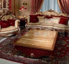 Журнальный столик 15275190050 фабрика Fratelli Radice