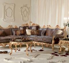 Угловой диван 15330130015 фабрика Fratelli Radice