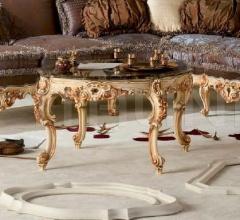 Кофейный столик 15330170010 фабрика Fratelli Radice