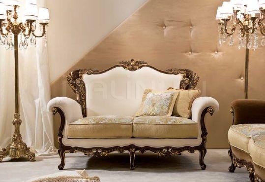 Двухместный диван 15250080065 Fratelli Radice