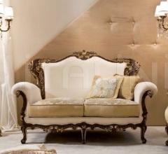 Двухместный диван 15250080065 фабрика Fratelli Radice