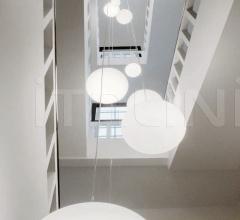 Подвесной светильник Gilbert фабрика Panzeri