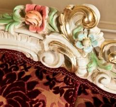 Угловой диван 15320130060 фабрика Fratelli Radice
