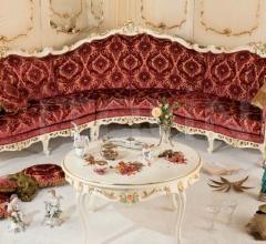 Кофейный столик 15320170190 фабрика Fratelli Radice
