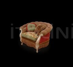 Кресло 15655050005 фабрика Fratelli Radice
