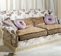 Трехместный диван 15755100005 фабрика Fratelli Radice