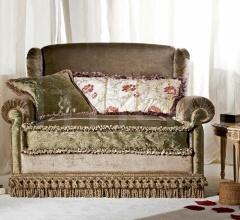 Двухместный диван 15756080005 фабрика Fratelli Radice