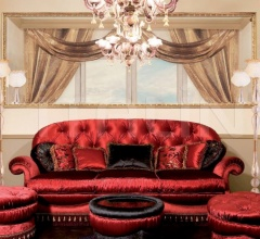 Трехместный диван 15735100005 фабрика Fratelli Radice
