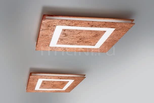 Потолочный светильник Flat Panzeri