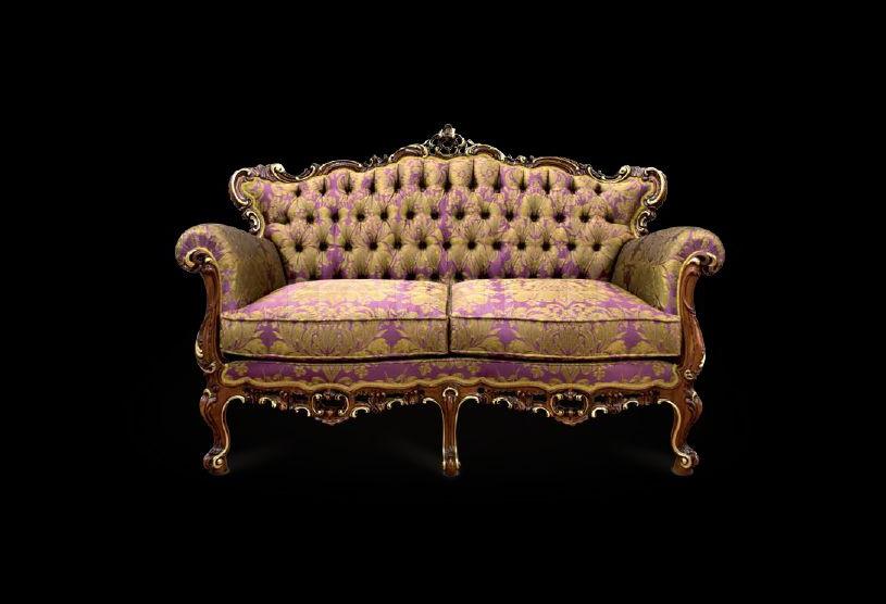 Двухместный диван 15060080090 Fratelli Radice