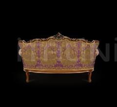 Двухместный диван 15060080090 фабрика Fratelli Radice