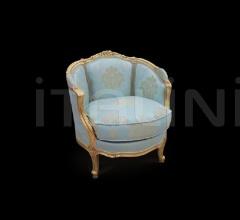 Кресло 15280050010 фабрика Fratelli Radice