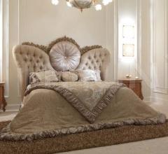 Кровать 25206075015 фабрика Fratelli Radice