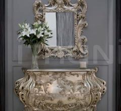 Настенное зеркало 25010250005 фабрика Fratelli Radice