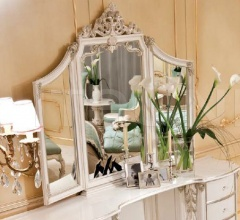 Туалетное зеркало 25204294015 фабрика Fratelli Radice