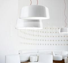 Подвесной светильник Blanca фабрика Panzeri
