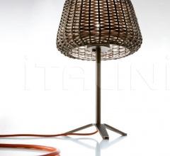 Настольный светильник Ralph фабрика Panzeri