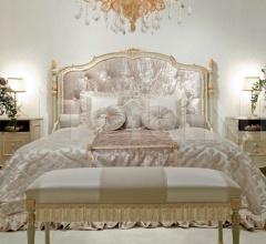 Кровать 25208075010 фабрика Fratelli Radice