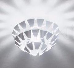 Потолочный светильник Agave фабрика Panzeri