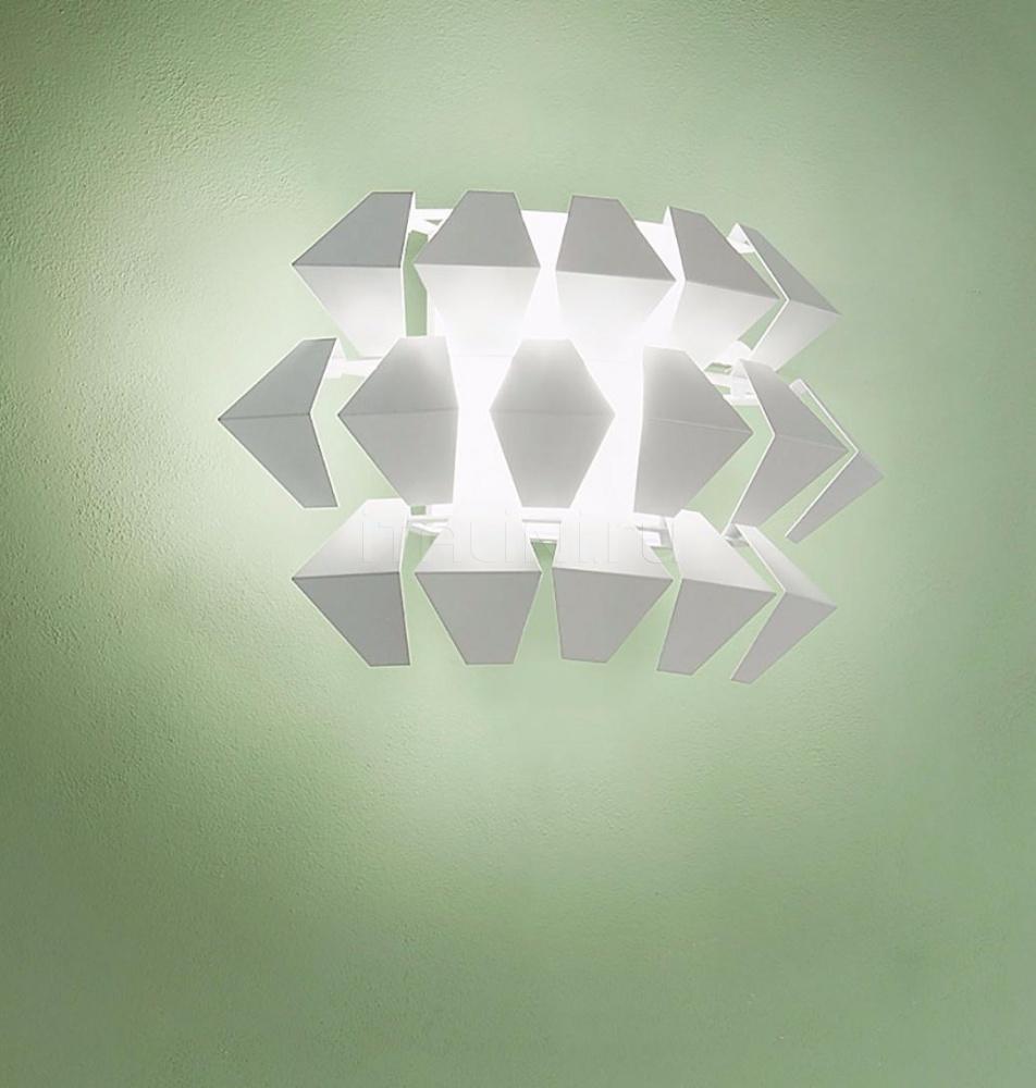 Настенный светильник Agave Panzeri