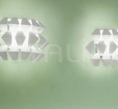 Настенный светильник Agave фабрика Panzeri