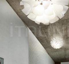 Потолочный светильник Tutu фабрика Panzeri