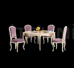 Кофейный столик 25203465005 фабрика Fratelli Radice