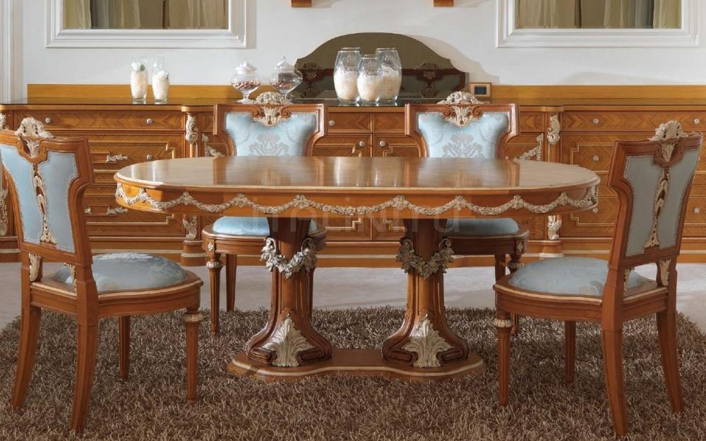 Стол обеденный 10370120085 Fratelli Radice
