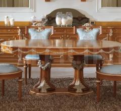 Стол обеденный 10370120085 фабрика Fratelli Radice