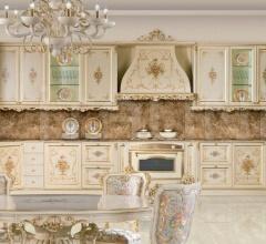 Кухня 268 фабрика Fratelli Radice