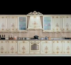 Кухня 299 фабрика Fratelli Radice