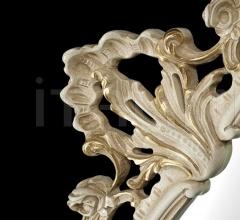 Настенное зеркало 80015034010 фабрика Fratelli Radice