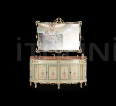 Настенное зеркало 80018034010 фабрика Fratelli Radice