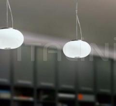 Подвесной светильник Blow mini фабрика Panzeri