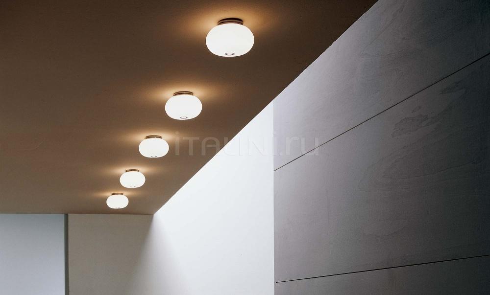 Настенный светильник Blow mini Panzeri