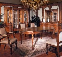 Стол обеденный 10050030055 фабрика Fratelli Radice