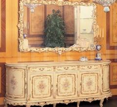 Настенное зеркало 10060550240 фабрика Fratelli Radice