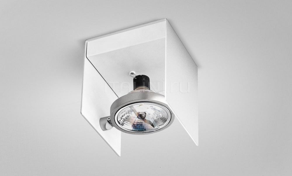 Потолочный светильник Elle Panzeri