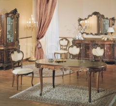 Настенное зеркало 10160520005 фабрика Fratelli Radice