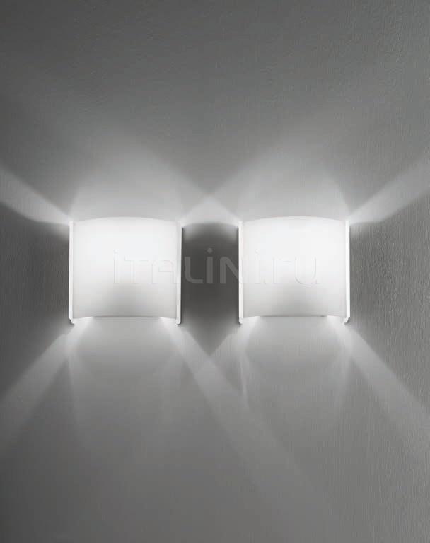 Настенный светильник Tecla Panzeri