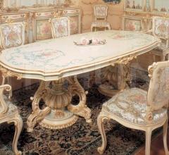 Стол обеденный 10180140075 фабрика Fratelli Radice
