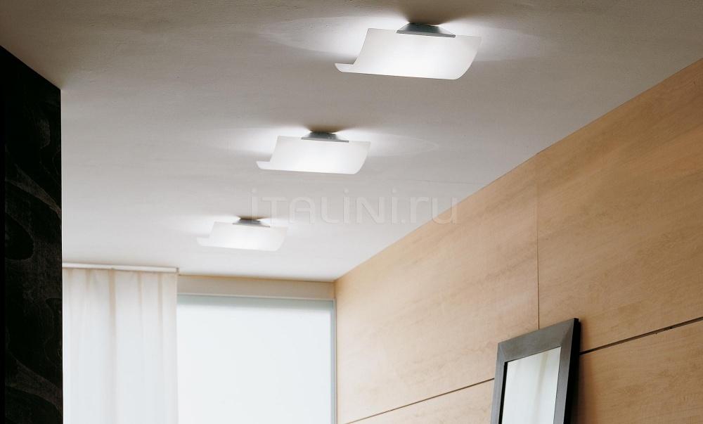 Потолочный светильник Tecla Panzeri
