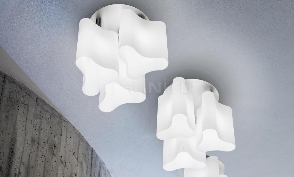 Потолочный светильник Alvi Panzeri