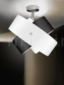 Потолочный светильник Tourbillon Panzeri