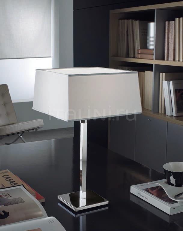 Настольный светильник Carre Panzeri