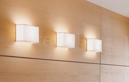 Настенный светильник Blissy Panzeri